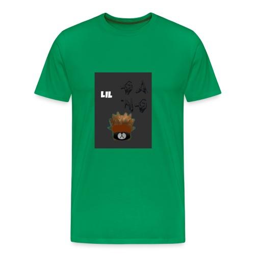 lil gang extreme shirt - Men's Premium T-Shirt