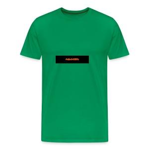 Dab4life - Men's Premium T-Shirt