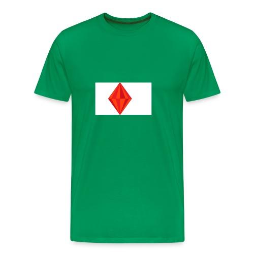 firegem - Men's Premium T-Shirt