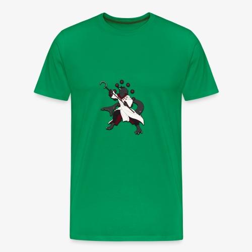 The official Rikudou Dragon product - Men's Premium T-Shirt