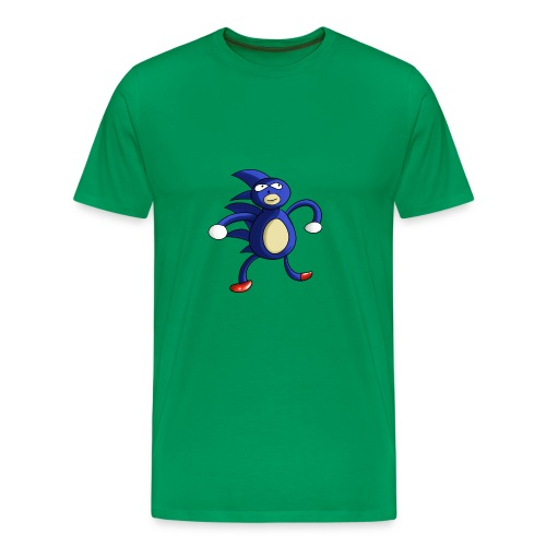 Sanic - Men's Premium T-Shirt