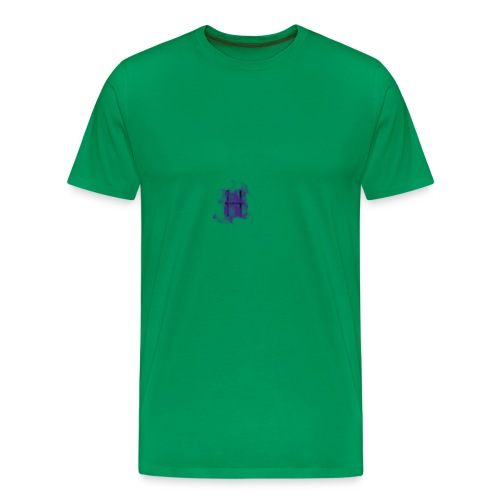 Hann Clothing - Men's Premium T-Shirt