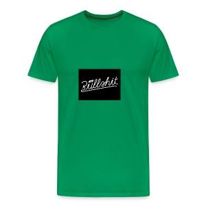 no bullshit - Men's Premium T-Shirt