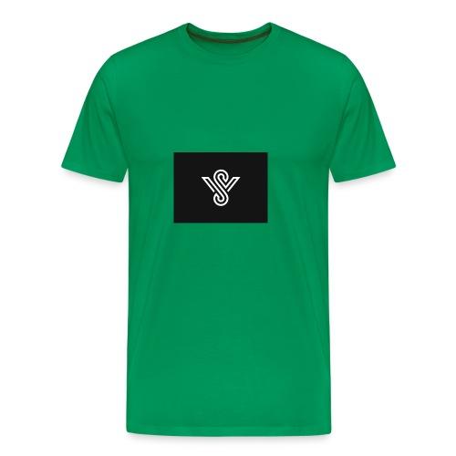 zak's merch - Men's Premium T-Shirt