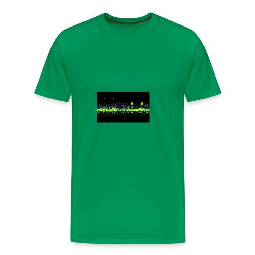 what we do data viz - Men's Premium T-Shirt