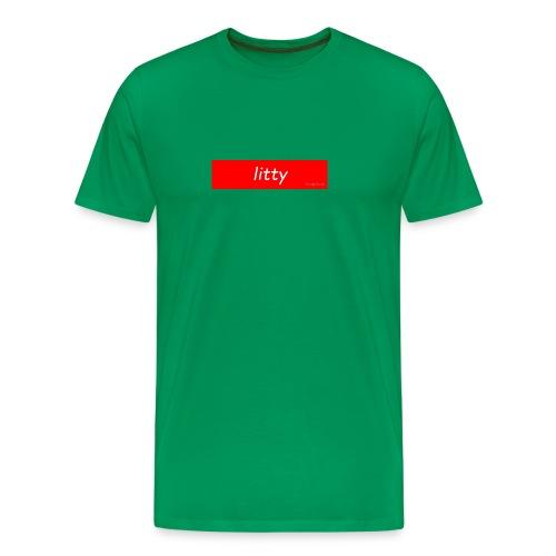 LittyFamBrand® - Men's Premium T-Shirt