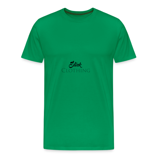 Slick Clothing - Men's Premium T-Shirt