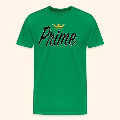 prime - Men's Premium T-Shirt
