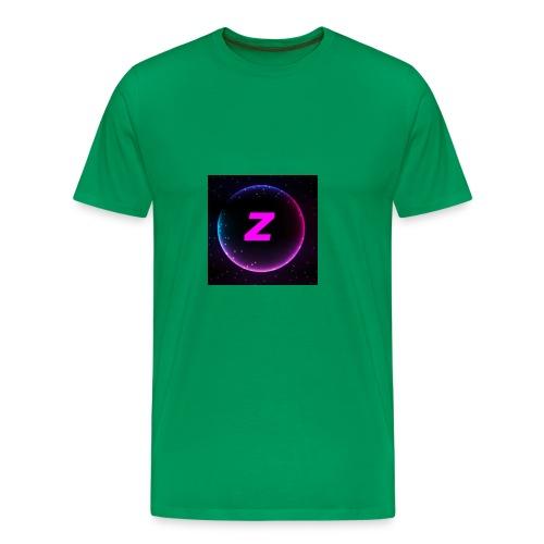 zantarcia - Men's Premium T-Shirt
