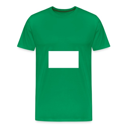 All-around maincraftworld - Men's Premium T-Shirt