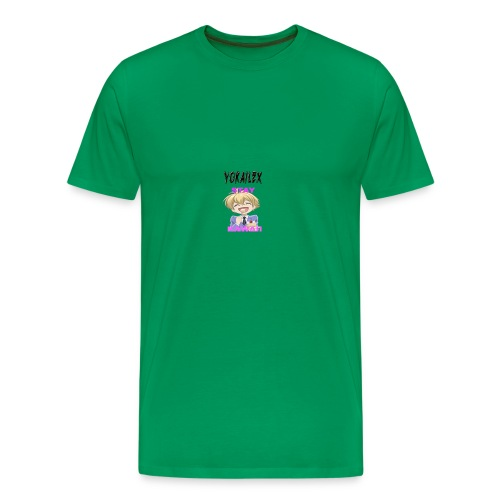 dank shirt - Men's Premium T-Shirt