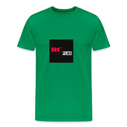 25445944 1668415219847233 4253334753774852758 n - Men's Premium T-Shirt