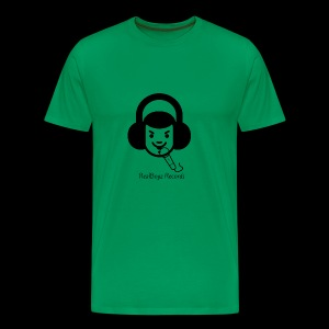RealBoyz Records - Men's Premium T-Shirt