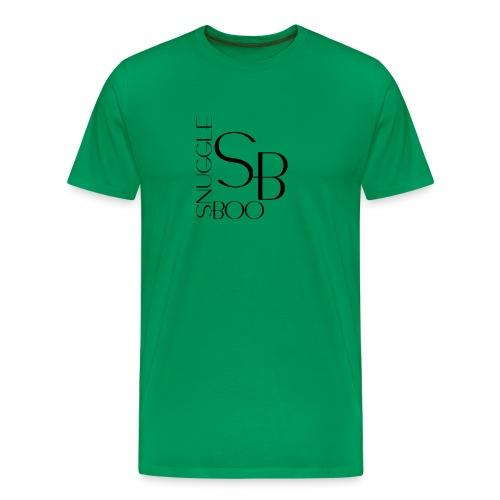 SnuggleBoo - Men's Premium T-Shirt