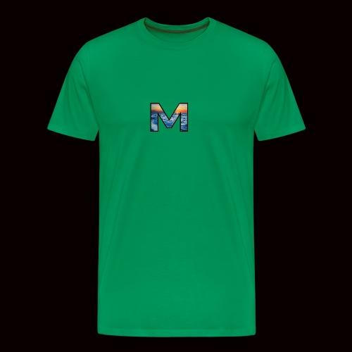 Mjpj - Men's Premium T-Shirt