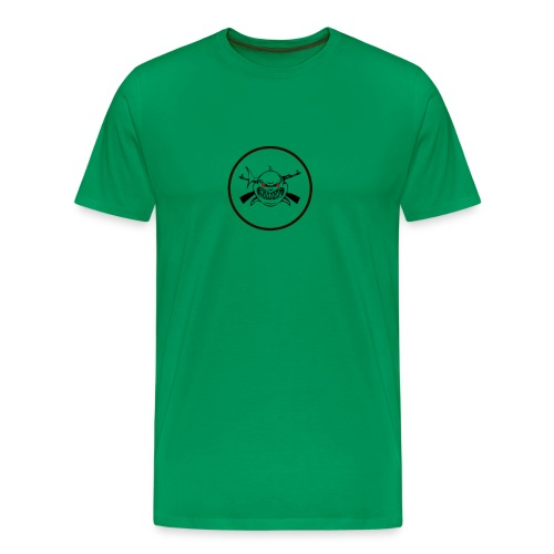 PicMonkey Sample 2 - Men's Premium T-Shirt