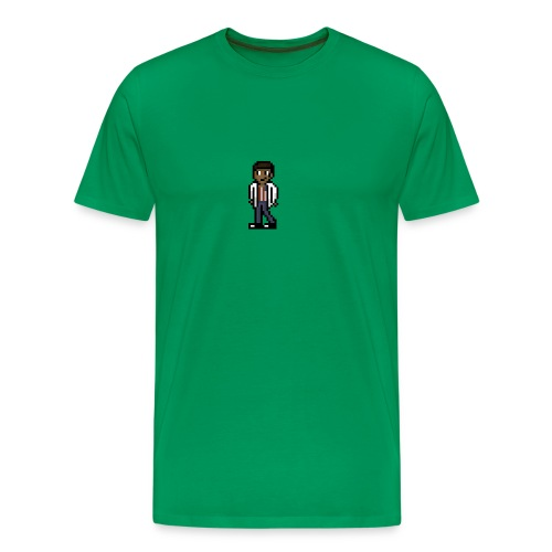 TeamBit - Men's Premium T-Shirt
