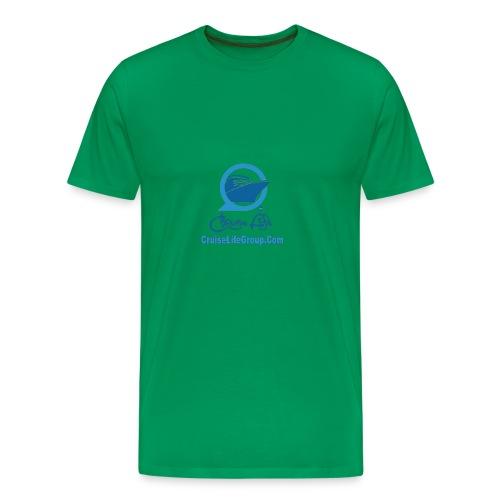 Cruise Life Classic - Men's Premium T-Shirt