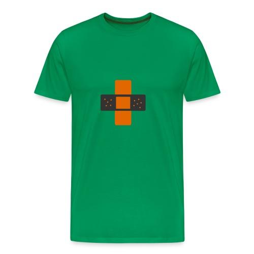 bloggingaid-icon - Men's Premium T-Shirt