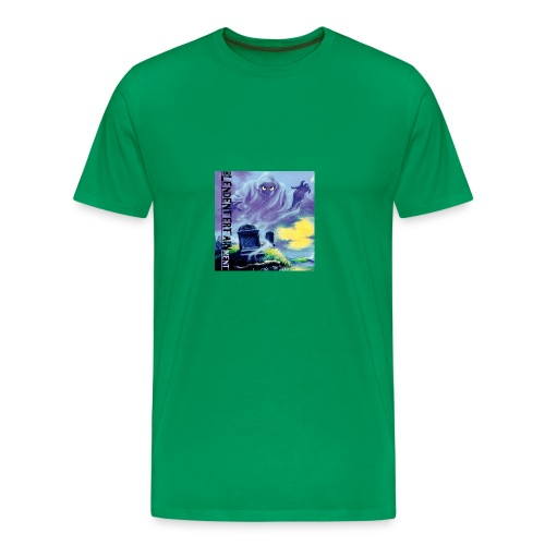 blendentertainment - Men's Premium T-Shirt