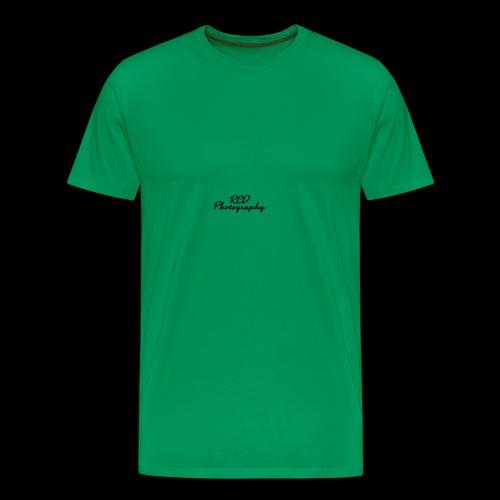 Rld Photography - Men's Premium T-Shirt