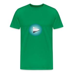 PlayLogo - Men's Premium T-Shirt