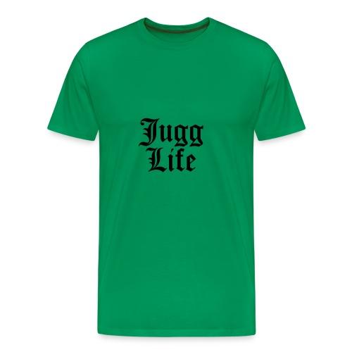 Jugg Life - (Juggalo) - Men's Premium T-Shirt