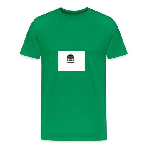 color tee - Men's Premium T-Shirt