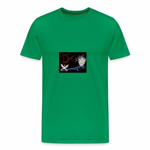 owdestiny - Men's Premium T-Shirt