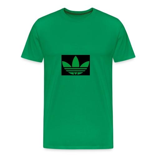 Small logo - Men's Premium T-Shirt