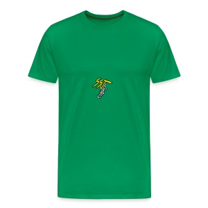 Limited SSJ shirt - Men's Premium T-Shirt
