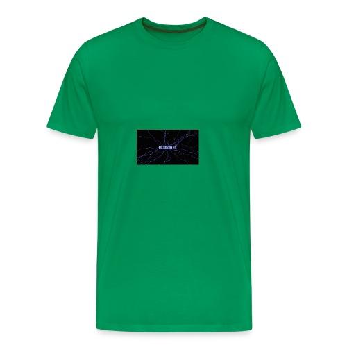 Nc Bassin Tv - Men's Premium T-Shirt