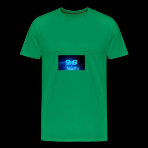 SMB - Men's Premium T-Shirt