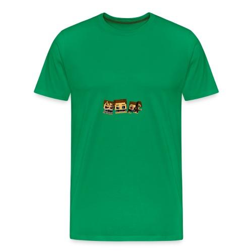 Doctorks' Shirts - Men's Premium T-Shirt