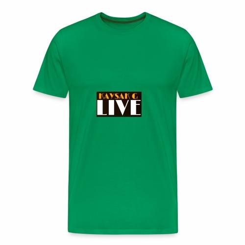 20170502 161620 - Men's Premium T-Shirt