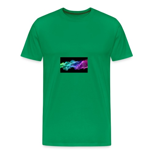 ws Curtain Colors 2560x1440 - Men's Premium T-Shirt