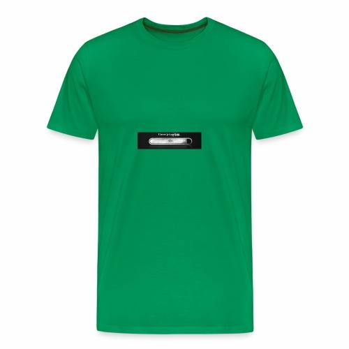 8109022c0e78ceab2f35c1ec9e085244 - Men's Premium T-Shirt