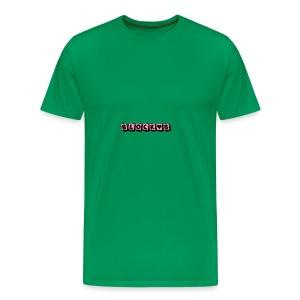 block b - Men's Premium T-Shirt