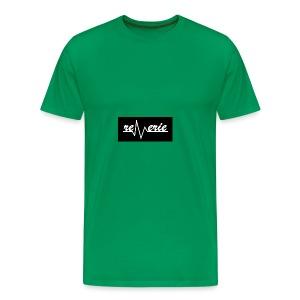 reverie - Men's Premium T-Shirt