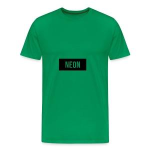 Neon Brand - Men's Premium T-Shirt