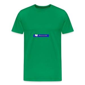 That is my logo - Men's Premium T-Shirt