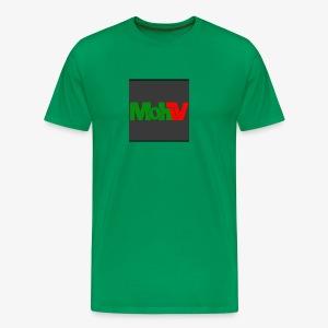 MohTV - Men's Premium T-Shirt