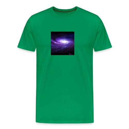 Galaxy - Men's Premium T-Shirt