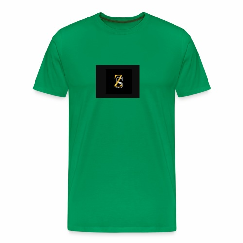 ZS - Men's Premium T-Shirt