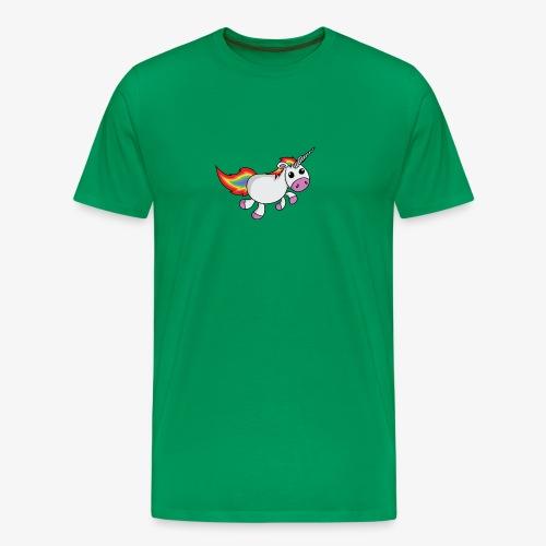 Unicorner - Men's Premium T-Shirt