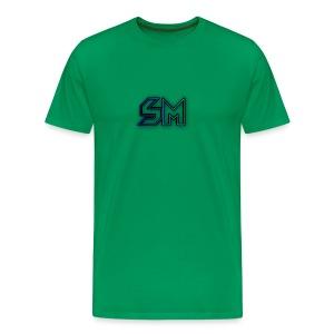 cooltext252519886767449 - Men's Premium T-Shirt