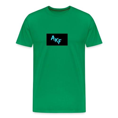 anthonykidfresh - Men's Premium T-Shirt