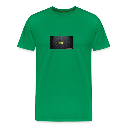 Sps - Men's Premium T-Shirt