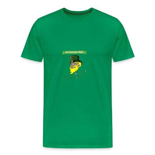 Patricks day - Men's Premium T-Shirt