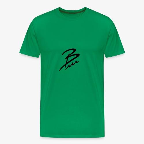 Brandon Cruz - Men's Premium T-Shirt